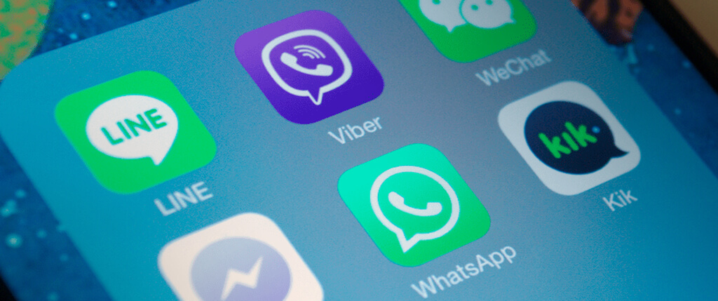 Messaging-Apps-are-an-essential-to-Customer-Service